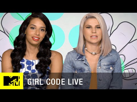 Girl Code Live | 'Dating Gone Bad' Imperfectly Perfect Moments | Plan B Special