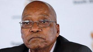 El CNA respalda a Jacob Zuma frente a las peticiones de dimisión