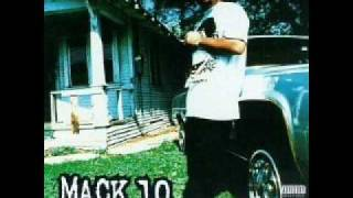Watch Mack 10 Wanted Dead video