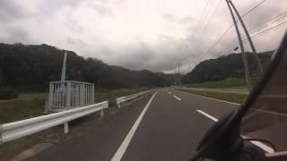 GOPR1955鳥取県道29号線東郷~三朝温泉①