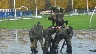 Скачать День призывника в 27 й отдельной гвардейской мотострелковой севастопольской бригаде
