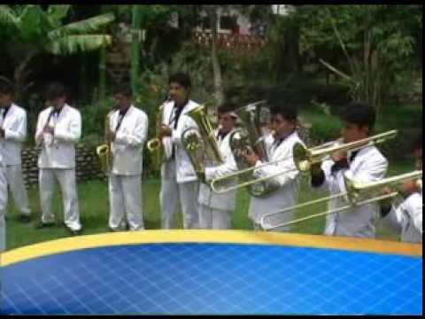Banda Internacional santa lucia (Huanuco)