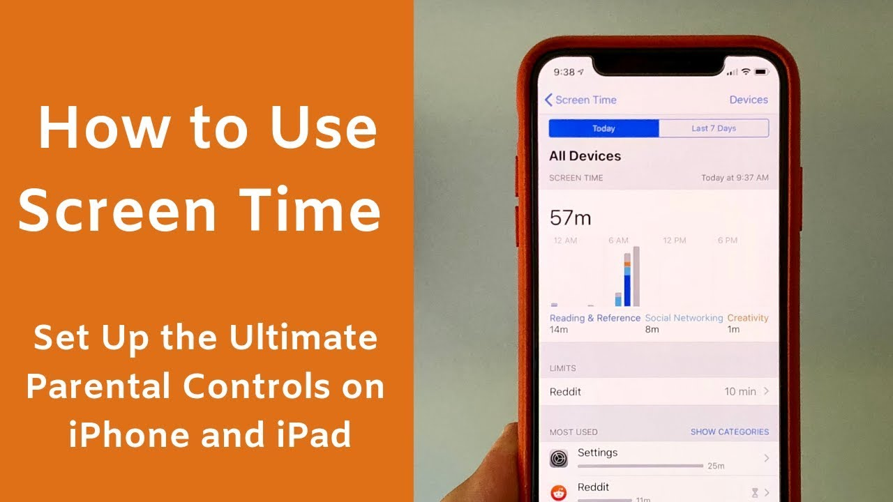 How to Hack Screen Time on iPhone and iPad