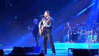 Chris Young: Gettin' You Home (The Black Dress Song) (2018) Video
