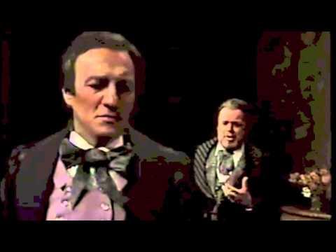 Louis Quilico - Di Provenza Il Mar Il Suol - La Traviata