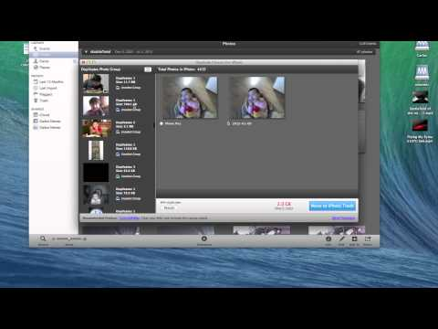 How To Remove Duplicates From Iphoto