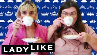 Download We Follow Princess Rules For A Day • Ladylike Mp3 and Videos