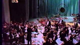 Й. Гайдн Симфония № 45 (Прощальная)