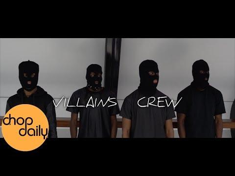 Distruction Boyz ft Babes Wodumo - Shut Up (Villians Crew