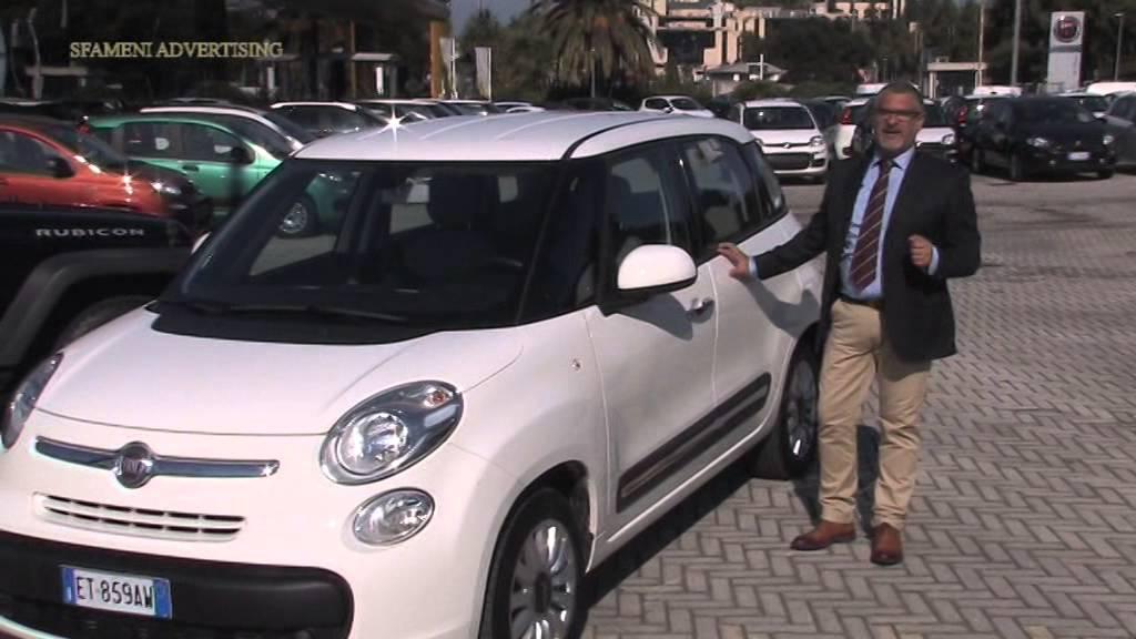 Le Offerte Della Concessionaria Fiori Fiat 500l