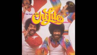 Chi - Lites  -  Too Good To Be Forgotten