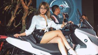 Download Video Motoran di BMW Motorrad Days Bali MP3 3GP MP4