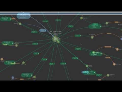 Visual Investigative Scenarios (VIS) - english