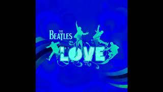 The Beatles - Gnik Nus (800% Slower)