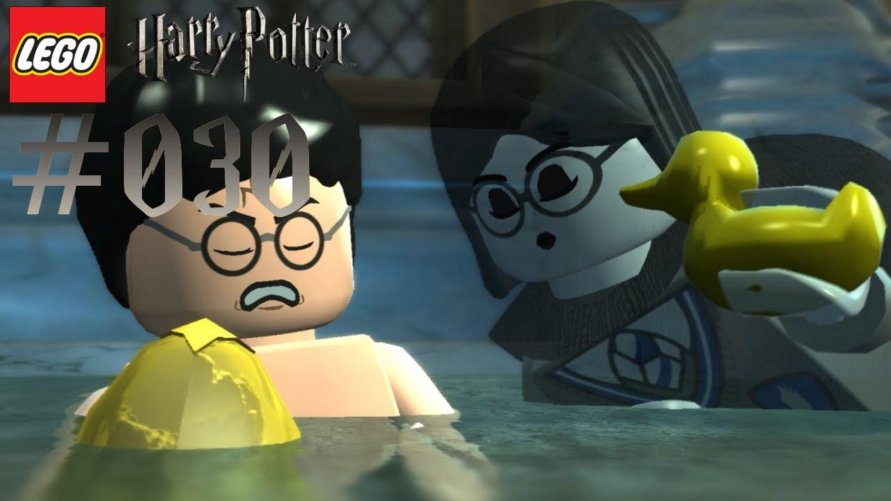 Lego Harry Potter 1-4 Goldene Steine