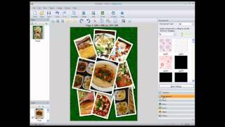 Creating Photo Compilation with Photo Collage Max 2.2.9.2