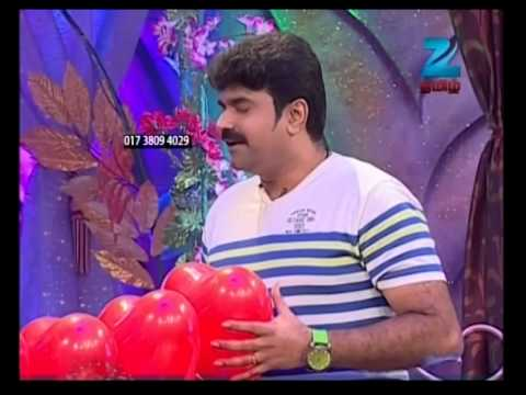 Aaha Enna Porutham - Couples Game Show - Zee Tamil TV Serial - Full Episode - 2