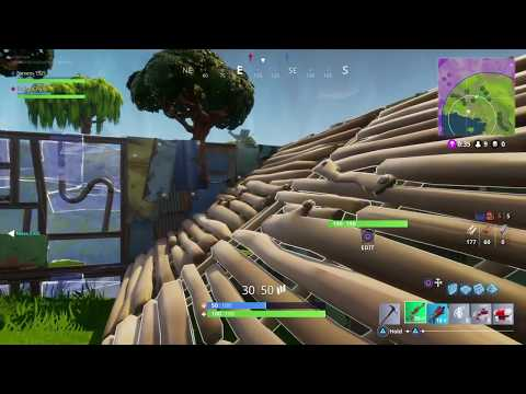 AND YET ANOTHER DUO VICTORY - FORTNITE BATTLE ROYALE