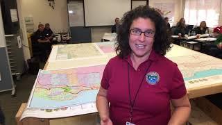 Sunday Bilingual Update - City of Santa Barbara Update on Thomas Fire