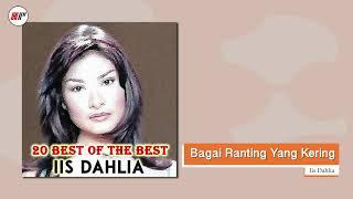 Iis Dahlia - Bagai Ranting Yang Kering ( Audio)