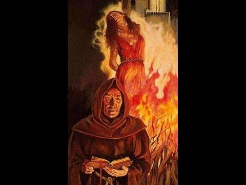 Святая инквизиция. Документальный