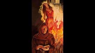 Святая инквизиция. Документальный фильм