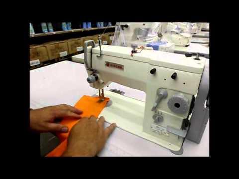 Máquina Costura Singer 20U - SM Máquinas de Costura