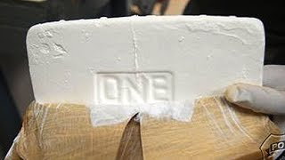A Month In Jail For Couple Transporting Bricks Of Soap