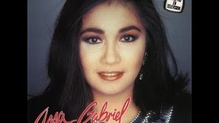 ANA GABRIEL   60 GRANDES EXITOS   MIX - -THE VOICE OF LOVE