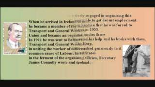 James Connolly - Paddy Reilly
