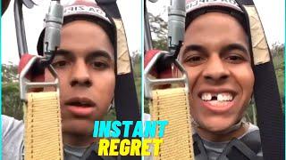 Instant Regret Compilation (Episode 1)