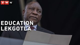 Delivering the keynote address at the education lekgotla, President Cyril Ramaphosa said that a coding and robotics curriculum had been submitted to Umalusi for evaluation and quality assurance. Ramaphosa added that 200 schools would be piloting the draft curriculum from grade R to three and 1,000 schools would be piloting the Grade 7 curriculum.