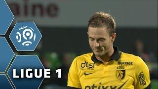 FC Metz - LOSC Lille (1-4)  - Résumé - (FCM - LOSC) / 2014-15