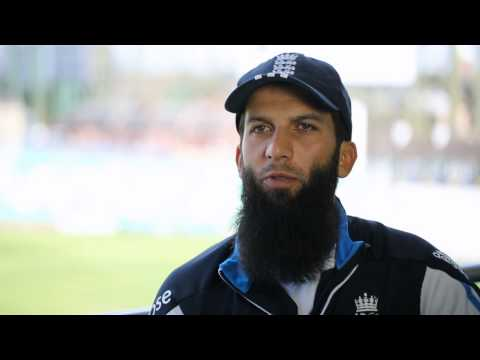 Moeen Ali looks back on a summer of Test Cricket