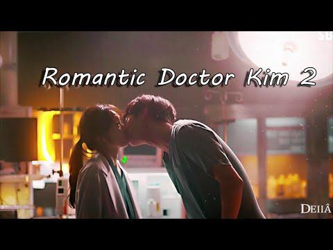 Kore Klip | Клип к дораме Учитель Ким, доктор-романтик 2 | Romantic Doctor Kim 2 | Woo Jin X Eun Jae