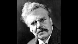 Quedate en casa con grandes escritores/Jacques Sagot (Gilbert Keith Chesterton) YouTube Videos