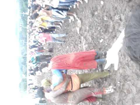 orem 2009 luta na lama