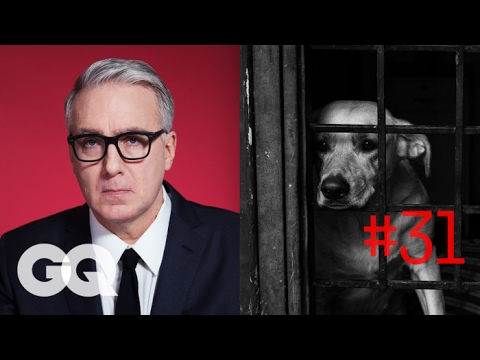 Life in Trump's America Just Got Worse for Your Pet | The Resistance with Keith Olbermann | GQ