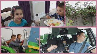 Vlog 13-15.06.2021 - Ultimele zile din vacanță + Ce bine e acasă!!