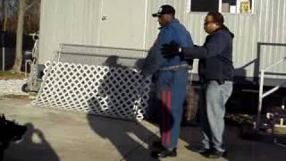 Police Dog Training At K9 Koncepts