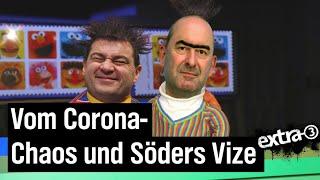 Corona-Chaos – Sorglos in die nächste Welle