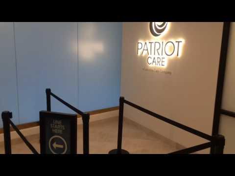 Patriot Care Opens First Medical Marijuana Shop in Boston