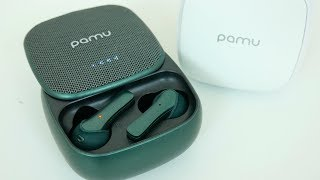 PaMu Slide Plus Truly Wireless Earphones Review! All This For $69 (Nice)