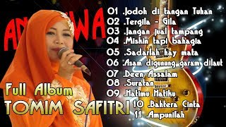 Download Mp3 Full Album Tomim Safitri//koleksi Qosidah An Nawa