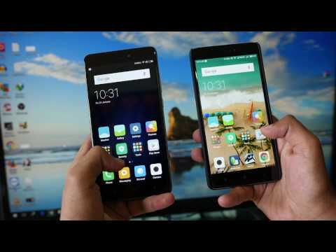 Internal Storage Speed Test - Redmi Note 4 32 GB Vs 64 GB