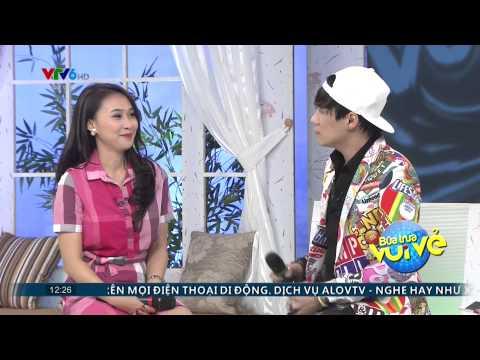 Mưa Thủy Tinh & Chiếc Khăn Gió Ấm - Khánh Phương - VTV 6 -17.4.2015