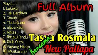 "Best Album Tasya Rosmala ""New Pallapa""."