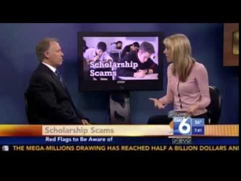 CW6 News   Protect Yourself from Scholarships Scams