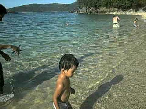 San Pedro beach resort (Romblon)