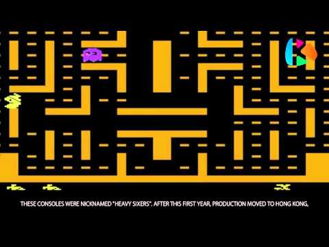 Atari 2600 - Video Games History - Wiki Videos by Kinedio